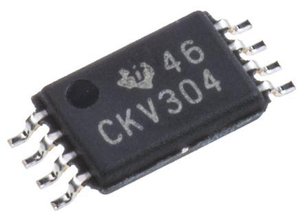 CDCV304PWR, Clock Generator LVTTL LVTTL, 8-Pin TSSOP