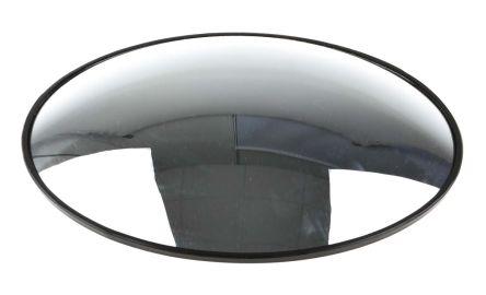 Glass Indoor, Outdoor Mirror, Circular product photo