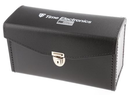 Time Electronic Case, For Use With 1051 Resistance Decade Box