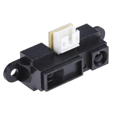 GP2Y0A21YK0F Sharp, Reflective Sensor