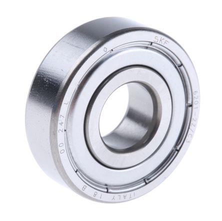 SKF 6201-Z Rodamiento de bolas con ranura radial