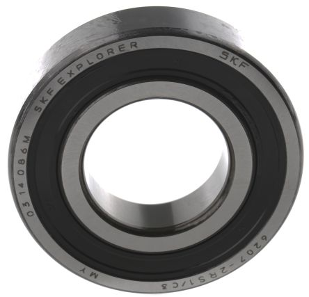 SKF Bearing 6307 2RS C3  bearing