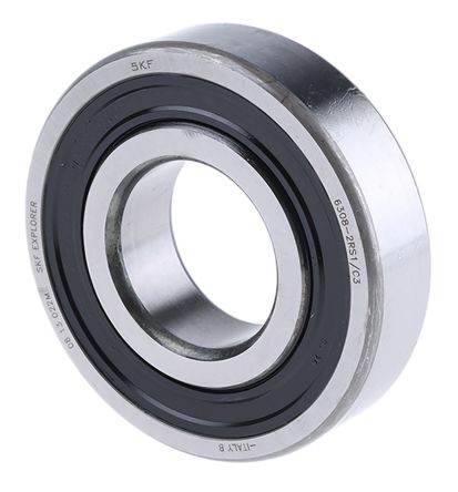 6314/C3 | 70mm Deep Groove Ball Bearing 150mm O D | RS
