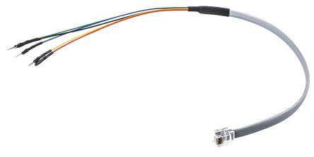 AC162069, Breadboard Jumper Wire