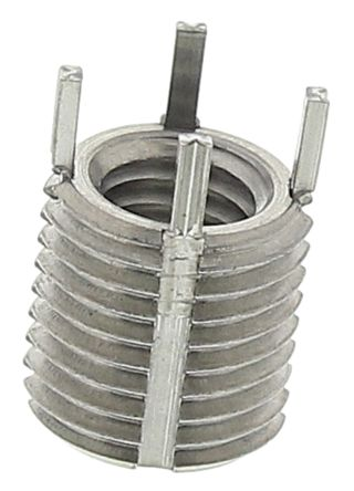 Hinged Hardened Locating Pins Size 4/M20/x 1.5//D Thermoplastic Diameter 10/cm 1/Piece/ Mini: Stainless Steel /k0338.04410
