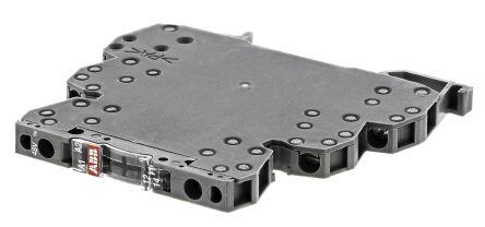 SPDT DIN Rail Interface Relay Module Screw