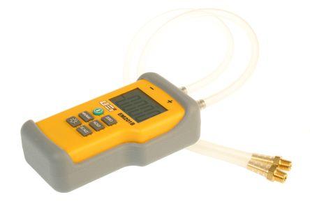 UEi EM201 Model Digital Pressure Meter, 100mbar