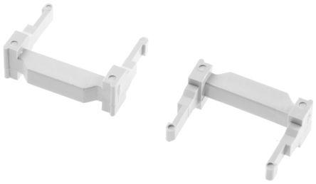 10w strain relief for IDC socket