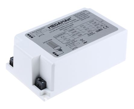 200 W Electromagnetic Compact Fluorescent Lighting Ballast, 220 → 240 V