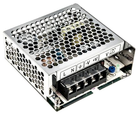 ENCLOSED PSU 50W 2.2A LS50-24 24V TDK LAMBDA