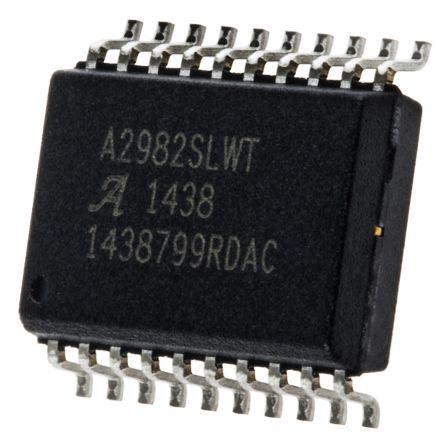Allegro Microsystems A2982SLWTR-T Пара Дарлингтона