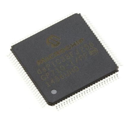 DSP Digital Signal Processors /& Controllers 50 pieces DSC General Purpose