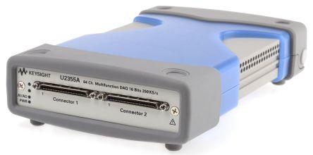 U2355A USB Data Acquisition, 250ksps product photo