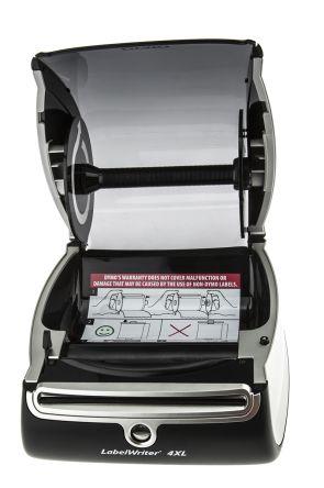 DYMO LabelWriter 4XL (S0904960) Label Printer, UK Plug