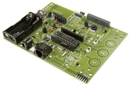 Microchip 16 bit Development Kit - DM240311