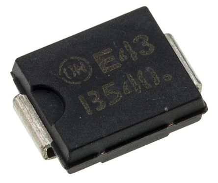 ON Semi 40V 5A, Diode, 2-Pin DO-214AB MBRS540T3G