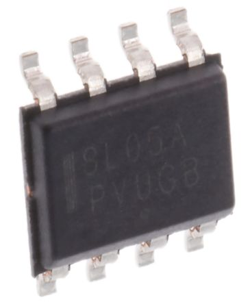 ON Semiconductor MC78L05ABDR2G Linear Voltage Regulator, 100mA, 5 V 8-Pin,  SOIC
