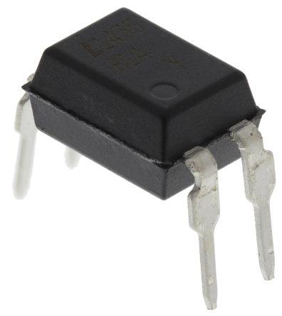 MOC3083SR2VM ON Semiconductor Isolators Pack of 100 MOC3083SR2VM