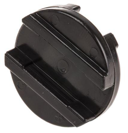 Huco Acetal Oldham Style Coupling Torque Disk, 236.25