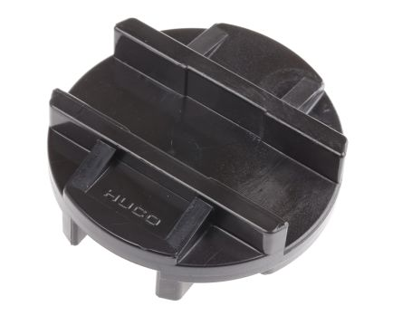Huco Acetal Oldham Style Coupling Torque Disk, 236.57
