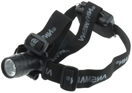 Ansmann HD5 LED Head Torch