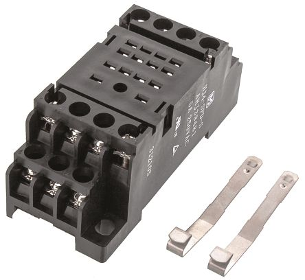 Relay Sockets | Buy Relay Sockets & other General Purpose ... on