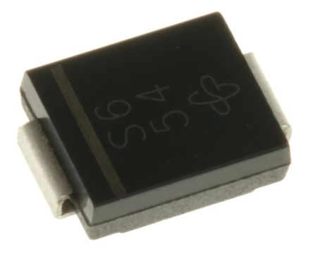 Vishay 60V 3A, Diode, 2-Pin DO-214AB SS36-E3/57T