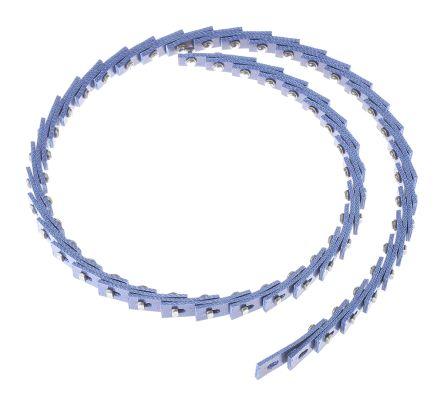 Fenner Drives Twist Link Belting L02A1EN, belt A