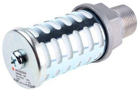 AN500-06 | 空圧式サイレンサ SM...