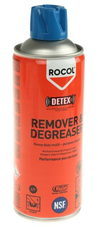300 ml Fast Drying Degreaser Aerosol for Metal, Paint, Plastic product photo