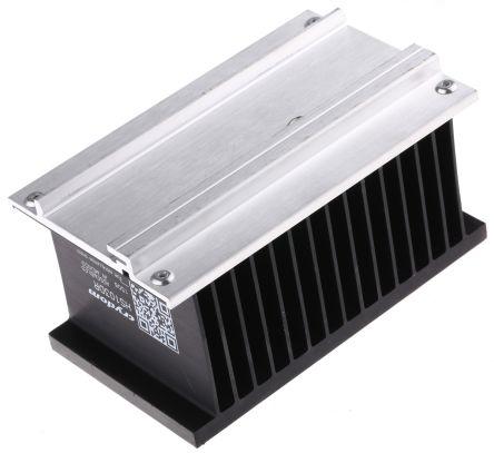 DIN Rail Solid State Relay Heatsink