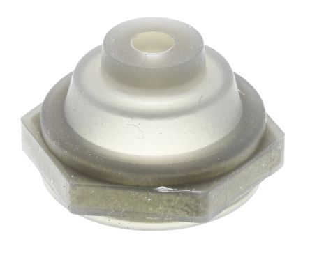 Push Button Cap for use with Mustang Toggle Switch