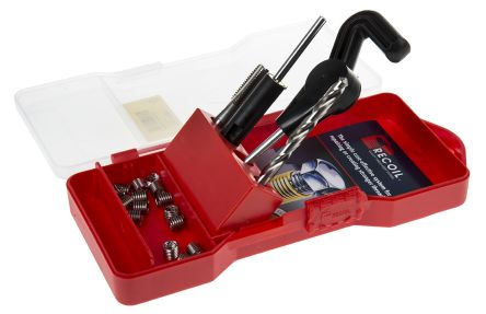 Recoil 18 piece 1/4-20 Thread Repair Kit