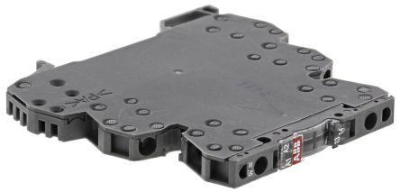 ABB Optocoupler, Max. Forward 12 V, Max. Input 9 mA, 70mm Length, DIN Rail Mounting Style