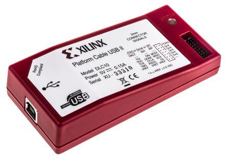 Xilinx HW-USB-II-G Platform Cable USB II Programmer