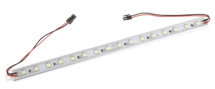 JKL Components ZAF-336-CW, ZAF Alumiline LED Light Engine, 16 White LEDs (6000K), 192 lm