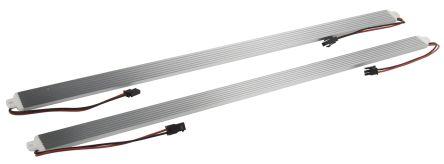 JKL Components ZAF-486-CW, ZAF Alumiline LED Light Engine, 24 White LEDs (6000K), 288 lm