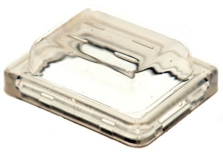 Rocker Switch Cover for use with LR Series, SR Series