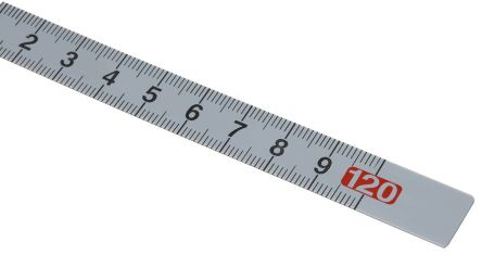 Metric only tape measure by RS Pro