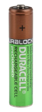 Hr03 P4 Rs Duracell Duracell Duracell Recharge Ultra Nimh Aaa
