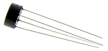 2W08G-E4/51, Bridge Rectifier, 2A 800V, 4-Pin WOG product photo
