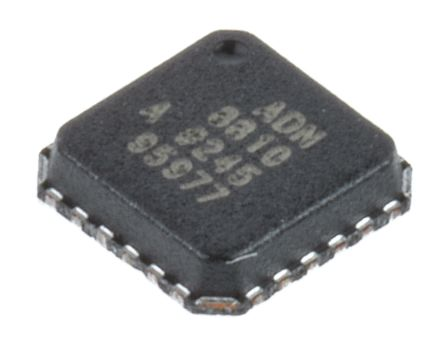 Analog Devices ADN8810ACPZ, DC-DC Power Supply Module 300mA 24-Pin, LFCSP