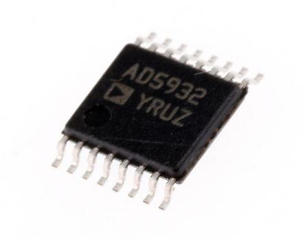Analog Devices AD5932YRUZ, Signal Generator, 16-Pin TSSOP