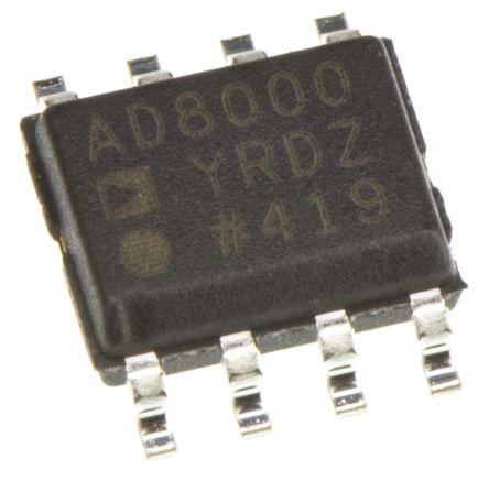 AD8000YRDZ