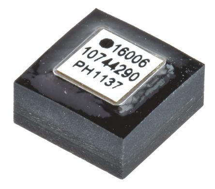 ADIS16006CCCZ Analog Devices, 2-Axis Accelerometer, Temperature Sensor,  12-Pin LGA
