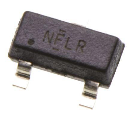 Voltage Supervisor 4.6V max 8-Pin Texas Instruments TL7705BCP PDIP