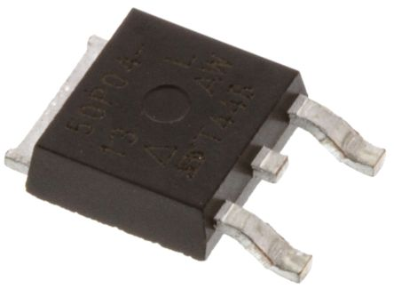 Vishay Automotive Diodes, Rectifiers, ABD TVS and Zener Diodes