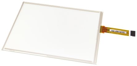 AMT 9534 12.1in 8-wire Resistive Touch Screen Sensor, 250 x 188mm