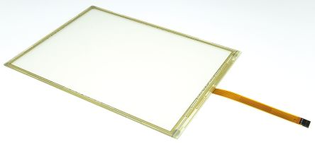 AMT 2517 15.1in 5-wire Resistive Touch Screen Sensor, 309 x 233mm
