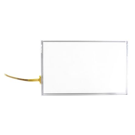 AMT 9545 7in 4-wire Resistive Touch Screen Sensor, 154.9 x 93.9mm